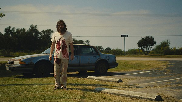 Blue Ruin character