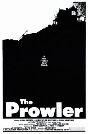 the-prowler-poster