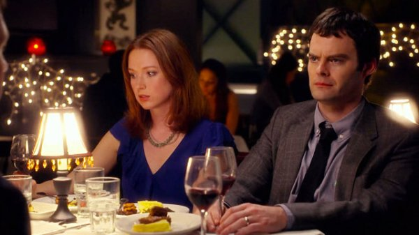 They Came Together Bill Hader