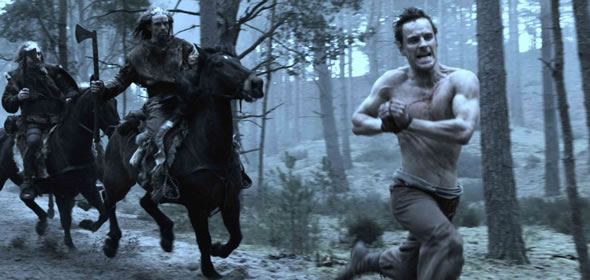 Dog Soldiers: Neil Marshall's Werewolf Epic of Awesomeness ...