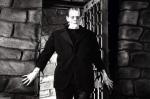 Frankenstein coat