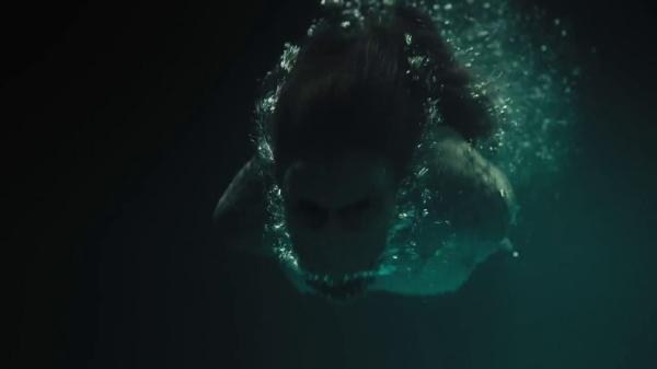 John's Horror Corner: Killer Mermaid (2014), a promising ...
