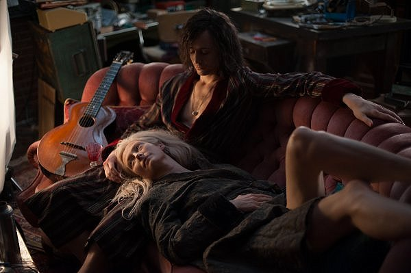 only lovers left alive tim hiddleston