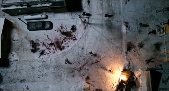 Image result for 30 days of night aerial