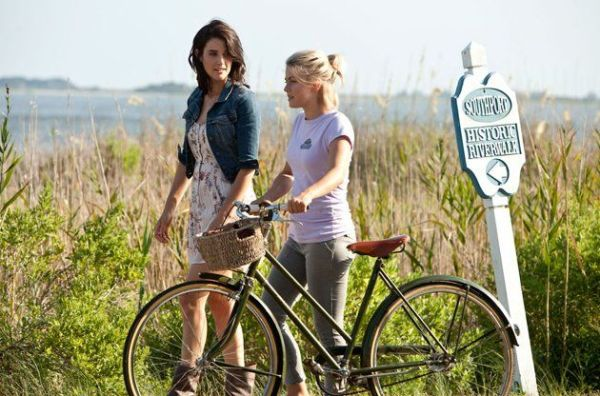 Colbie Smulders Safe haven