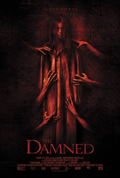 thedamned-poster