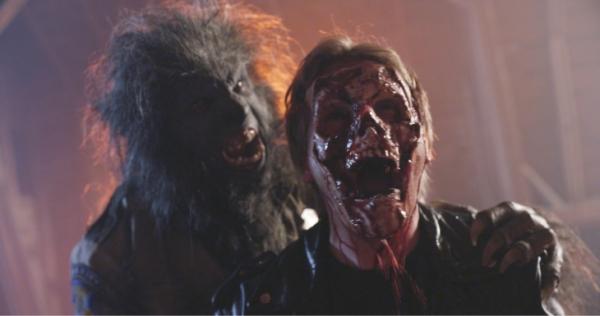 face rip off wolfcop