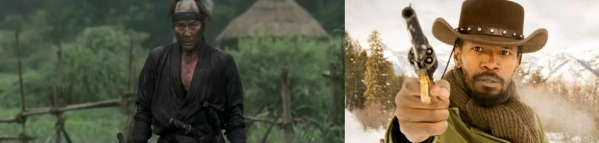 Shizaemon vs. Django