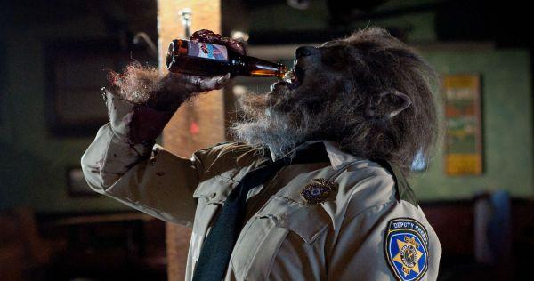 Wolfcop beer