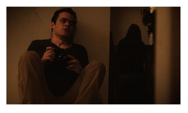 Interior horror film