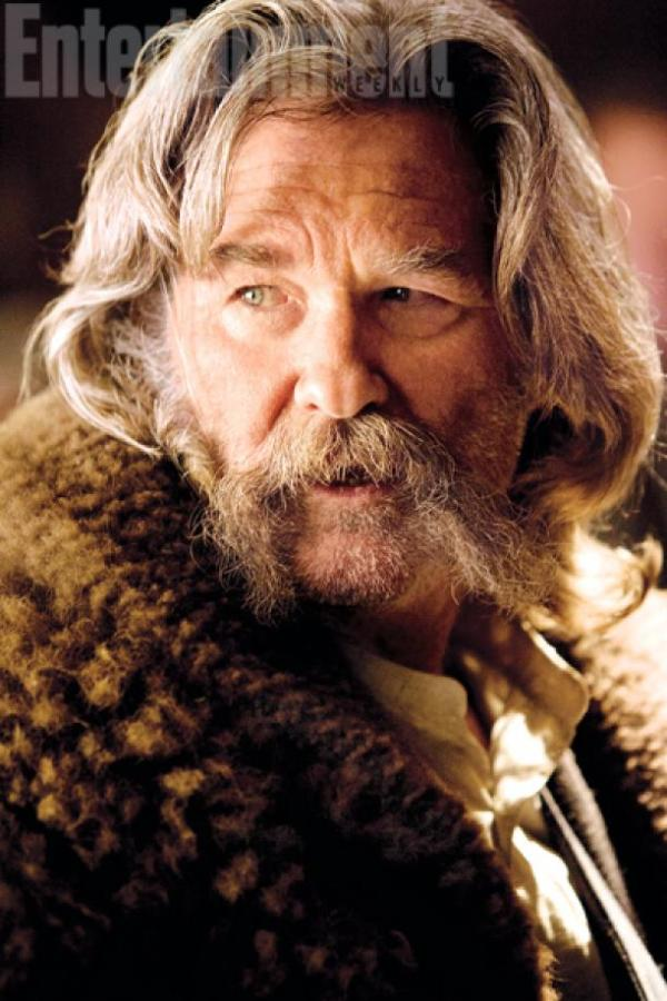 John Ruth Kurt Russell Hateful Eight