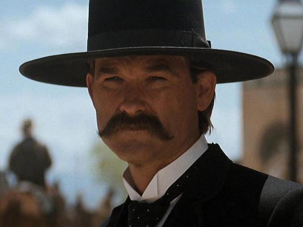 Kurt Russell Tombstone