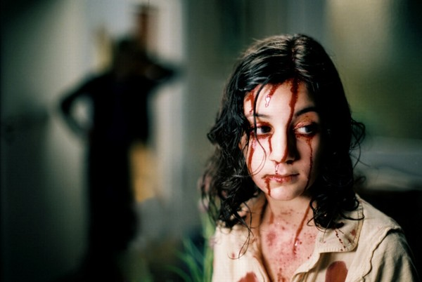 Let the right one in vampire