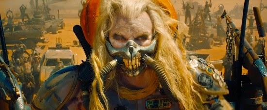 Mad Max 4 Fury Road
