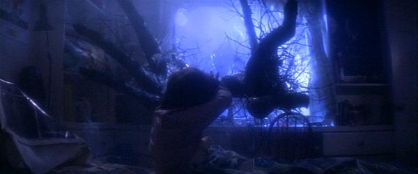 Poltergeist-tree-attack