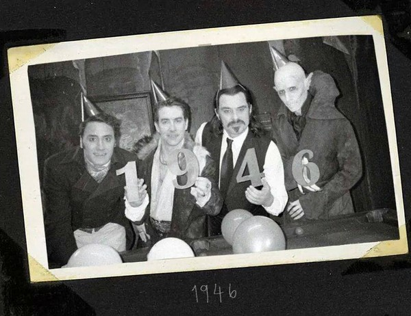 What we do in the shadows 1946
