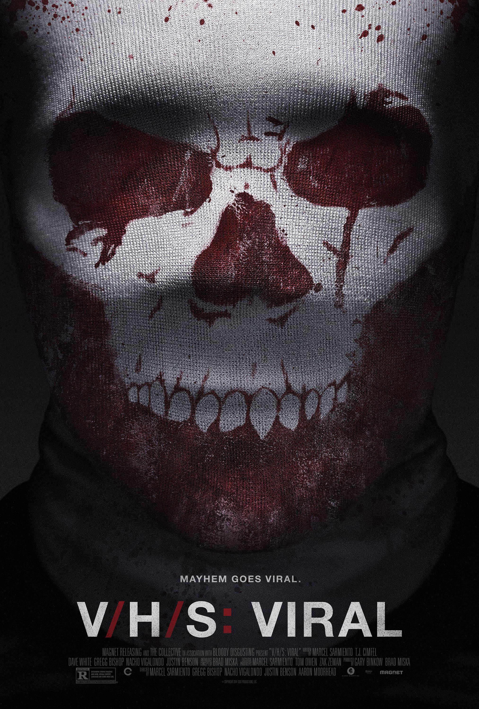 John's Horror Corner: V/H/S Viral (2014), another found