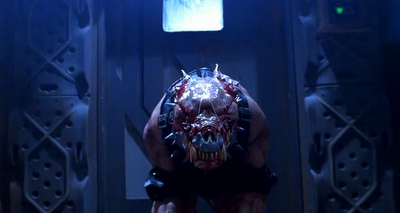 hellraiser bloodline dog