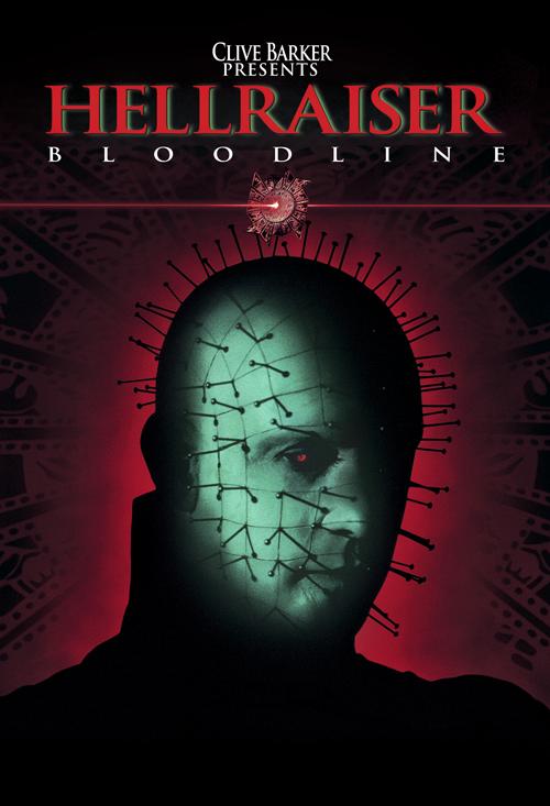 Bloodline Film