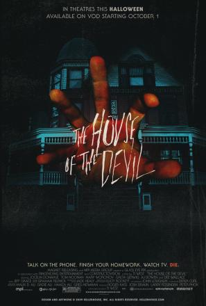 house-of-the-devil-poster