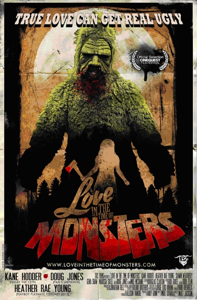 loveinthetimeofmonstersposter