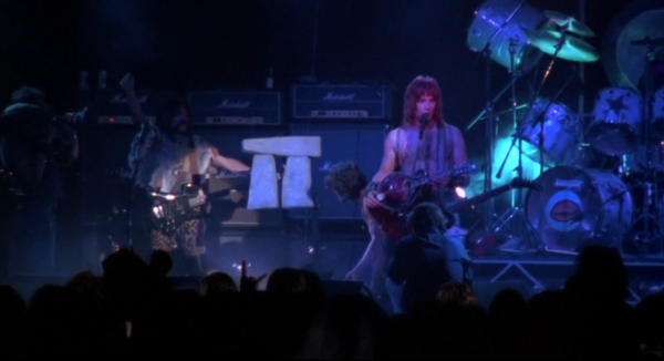 Stonehenge this is spinal tap