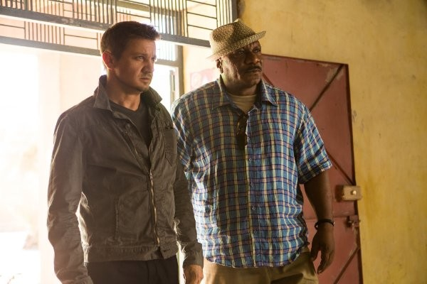 Mission Impossible Rogue Nation Ving Rhames Jeremy Renner