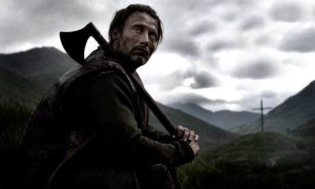 MFF Amazon/Netflix Streaming Recommendations: Mads ...