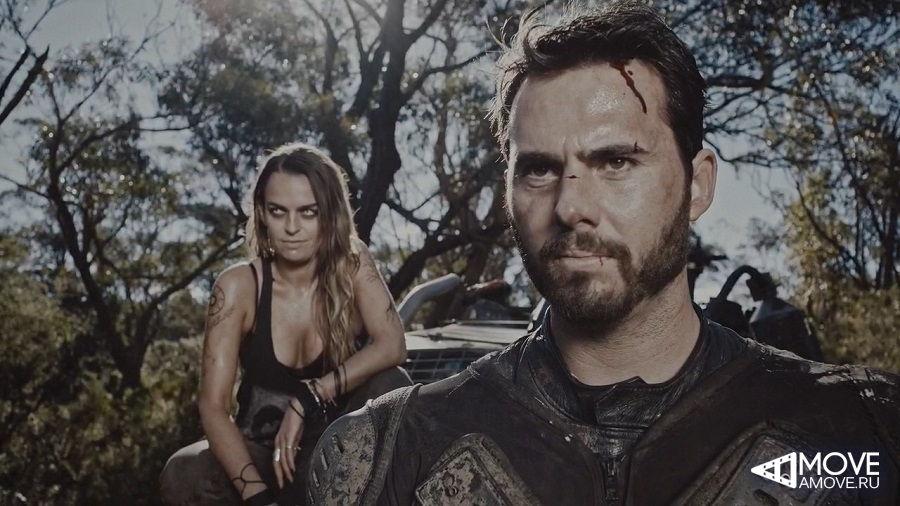wyrmwood road of the dead an australian zombie film that