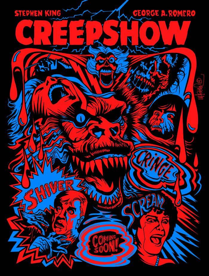 john�s horror corner creepshow 1982 a classic campy