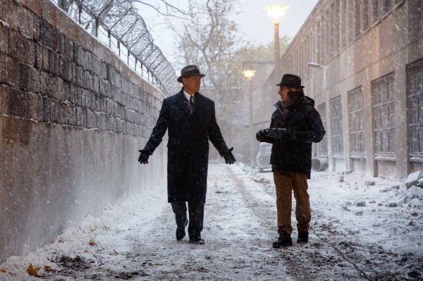 Bridge of Spies hanks