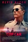 Cop Car movieposter