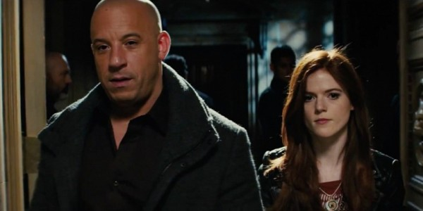The Last Witch Hunter jacket