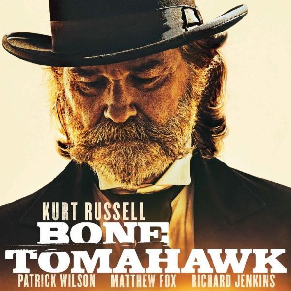 Kurt Russell Bone Tomahawk