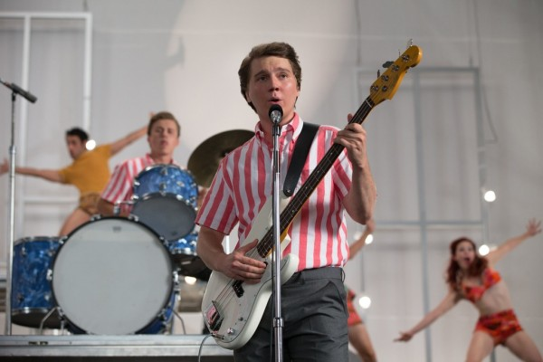 Love and Mercy Paul Dano