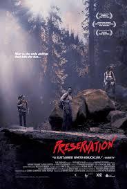 Preservation movie poster