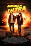 American Ultra movieposter