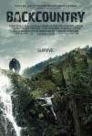 Backcountry movie poster