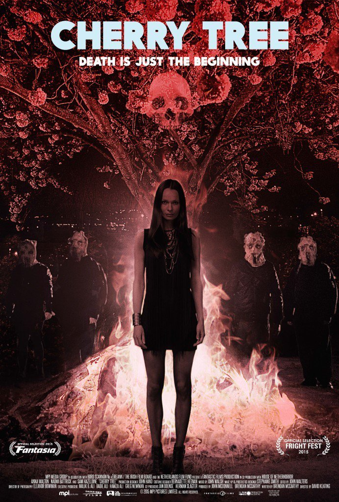 cherry tree 2015 trailer talk cherry tree looks like an amazing witch in the trailer but the