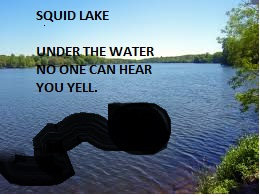 squid lake
