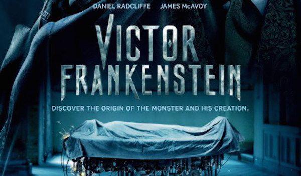 ヴィクター・フランケンシュタイン -VICTOR FRANKENSTEIN-