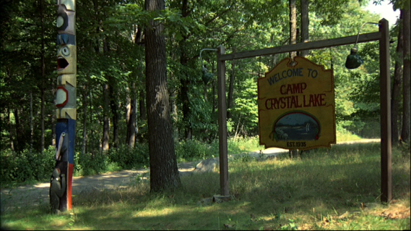 Crystal Lake Camp