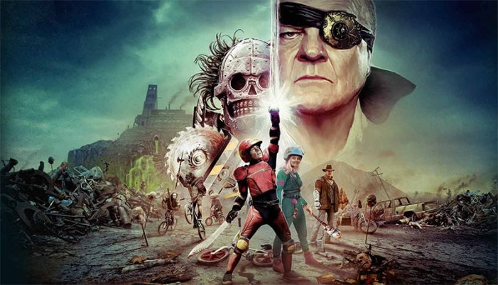 Turbo-Kid