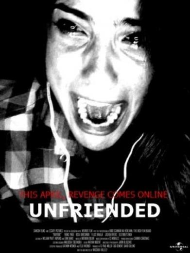 Unfriended;