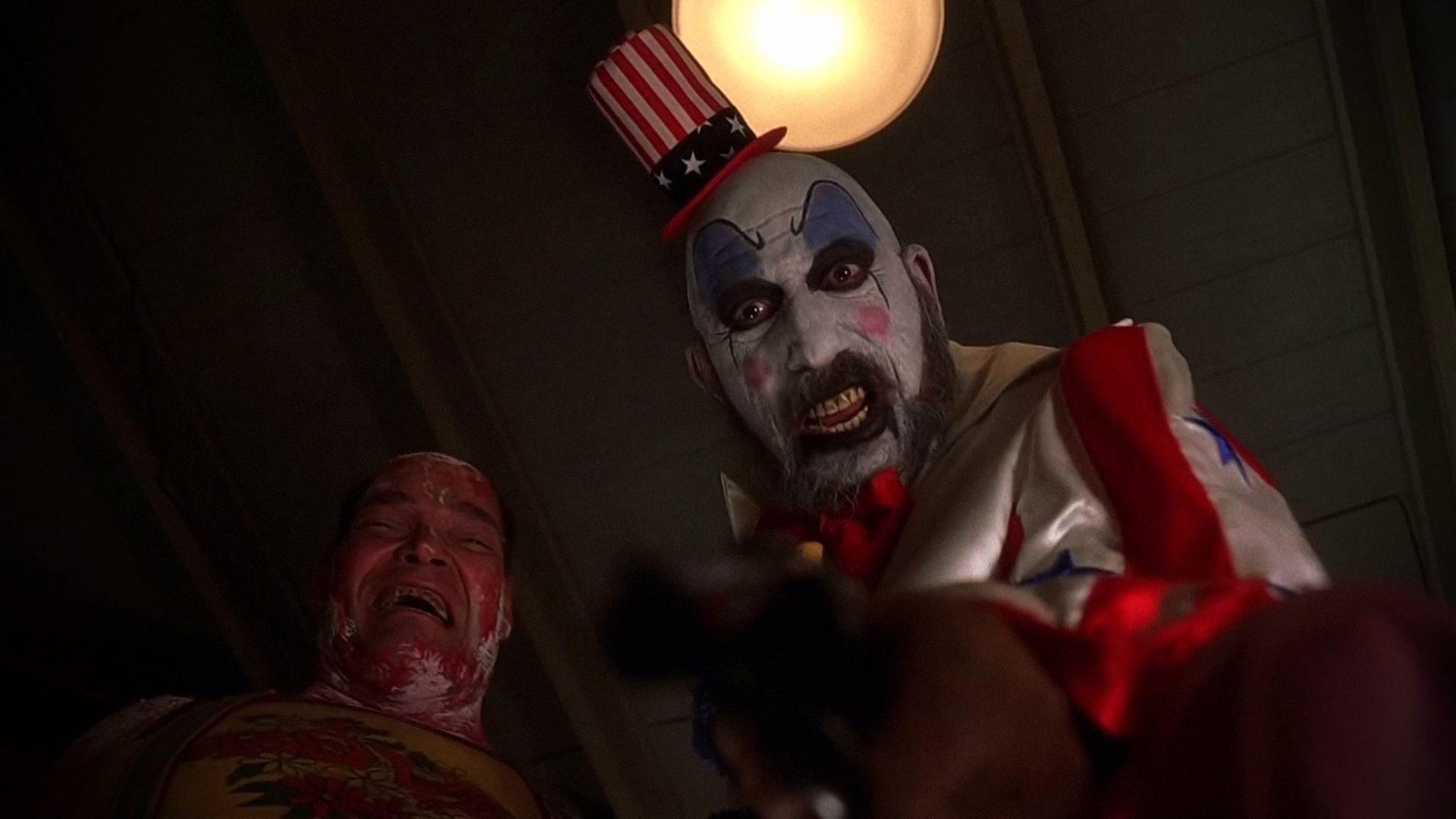 House Of 1000 Corpses Details