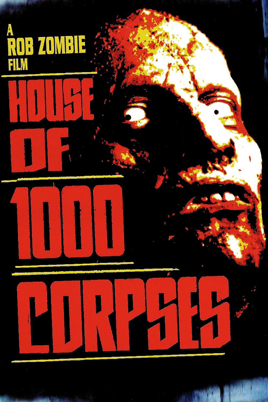 John S Horror Corner House Of 1000 Corpses 2003 Rob Zombie S