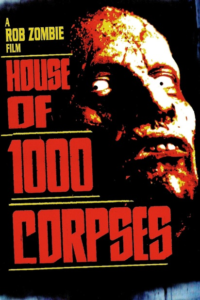 house-of-1000-corpses-poster