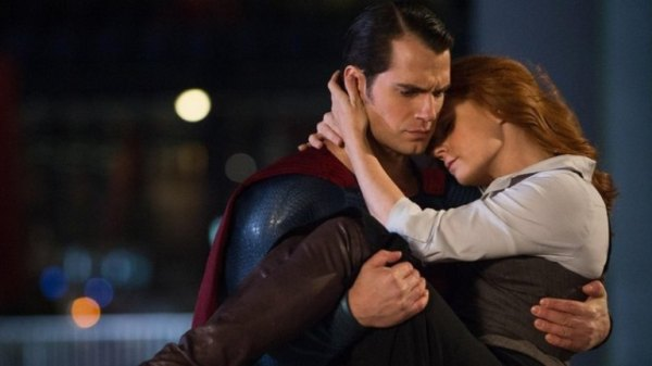 Lois Lane Batman v Superman