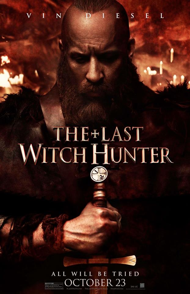 The Last Witch Hunter Kinox.To