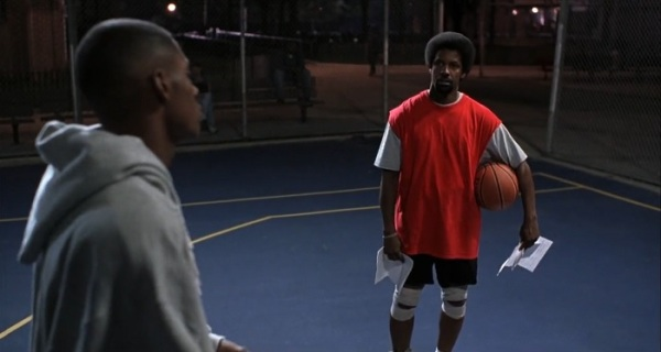 Denzel He Got game